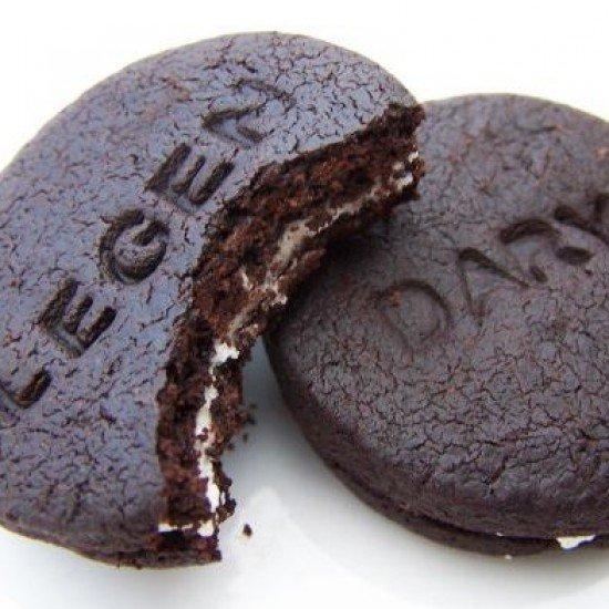 Rezept Legendary Cookies