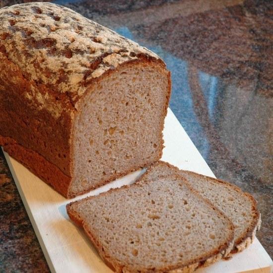 Rezept Linnert-Brot