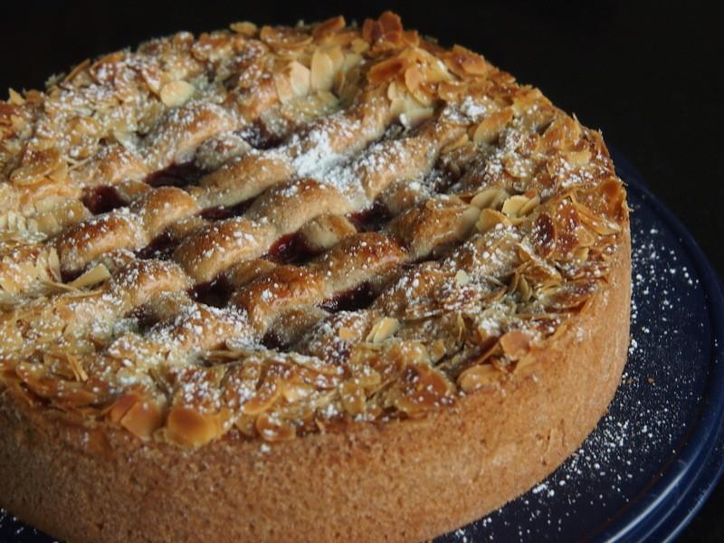 Rezept Linzer Torte
