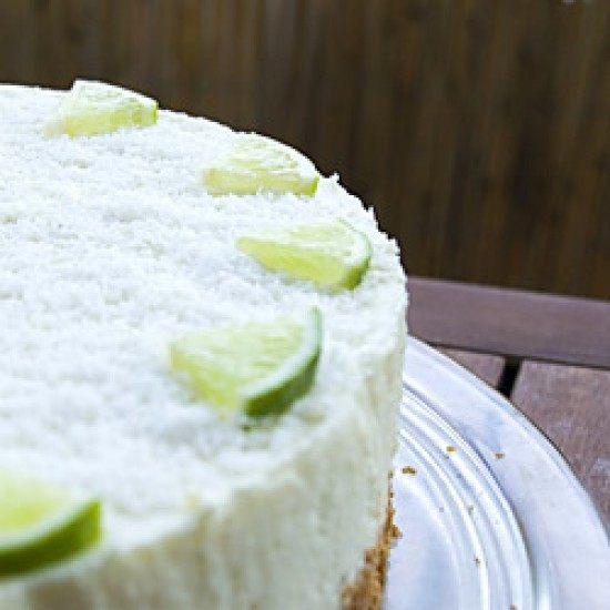 Rezept Mango-Kokos Torte