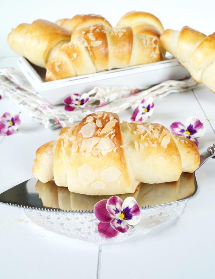 Rezept Marmeladen Croissants
