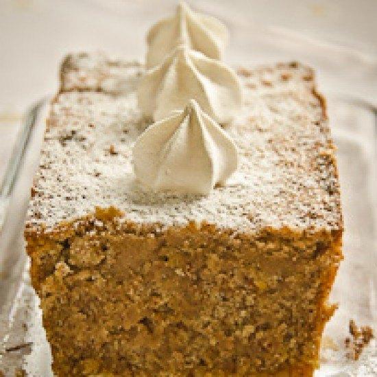 Rezept Maronenkuchen, glutenfrei
