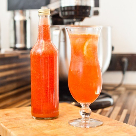 Rezept Melonen-Limonade