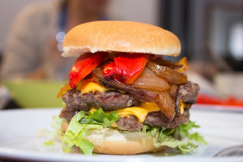 Rezept Mini-Burger: klein, vielfältig und raffiniert