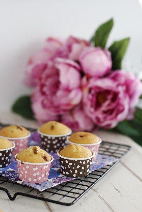 Rezept Mini Muffins mit Celebrations Rezept