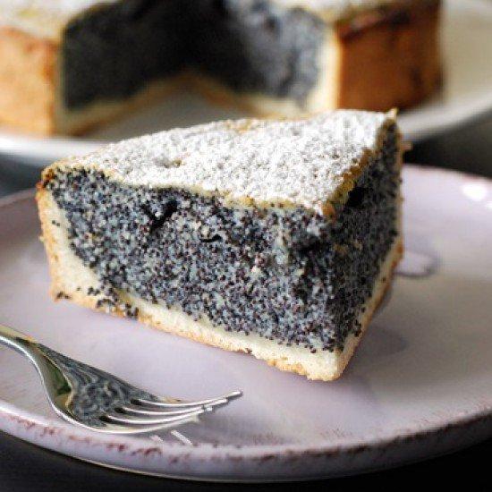 Rezept Mohnkuchen