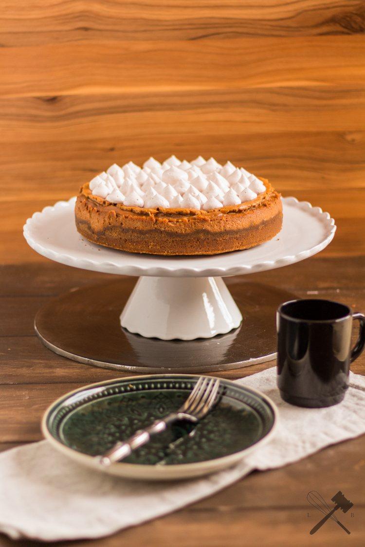 Rezept Nuss-Nougat Cheesecake