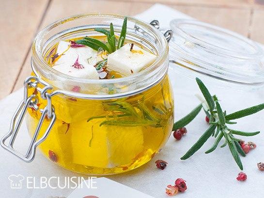 Rezept Oh du köstliche – Feta, ein schnelles Geschenk aus der Küche!