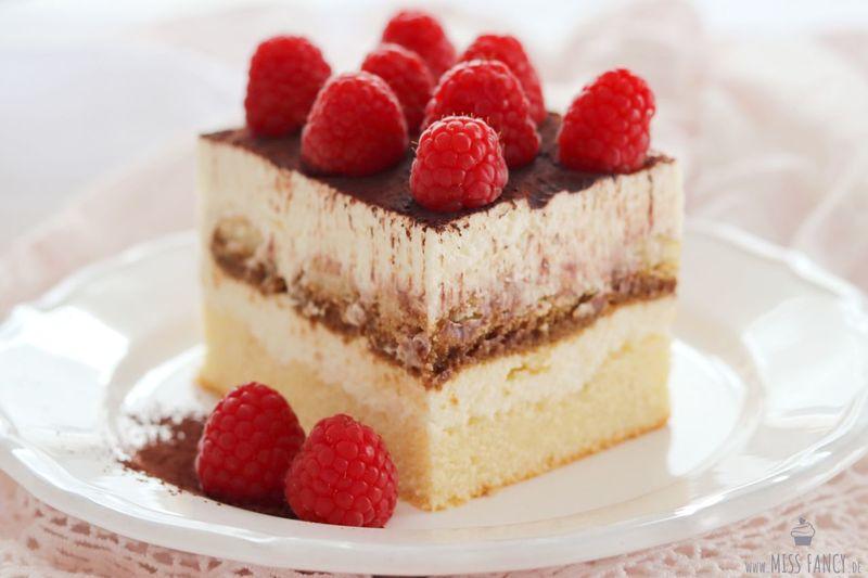 Rezept Ohne Ei: Eine traumhaft leckere Tiramisu Torte