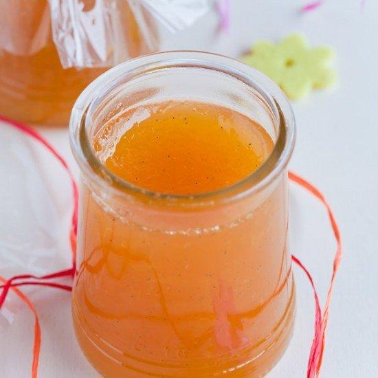 Rezept Orangen-Mandarinen Marmelade