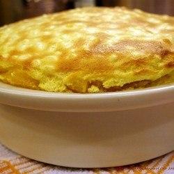 Rezept Orangen-Reis-Auflauf