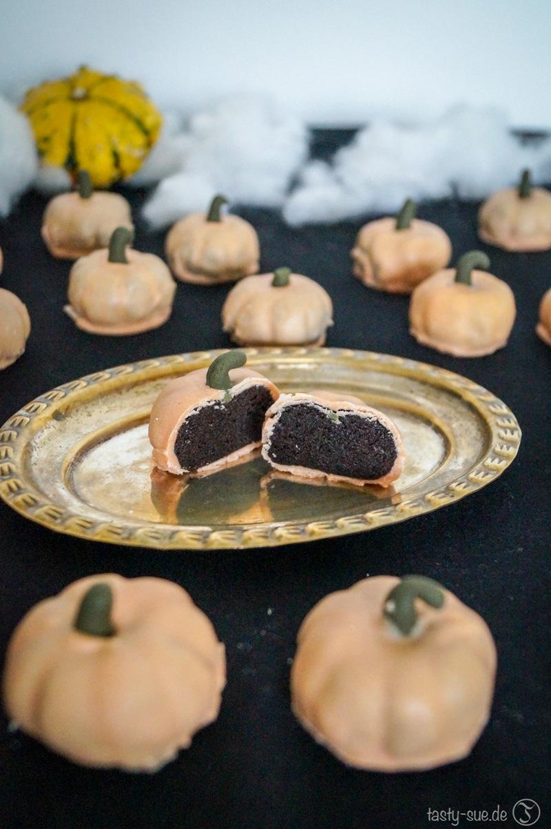 Rezept Oreo Cake Pops - Oreos mal anders