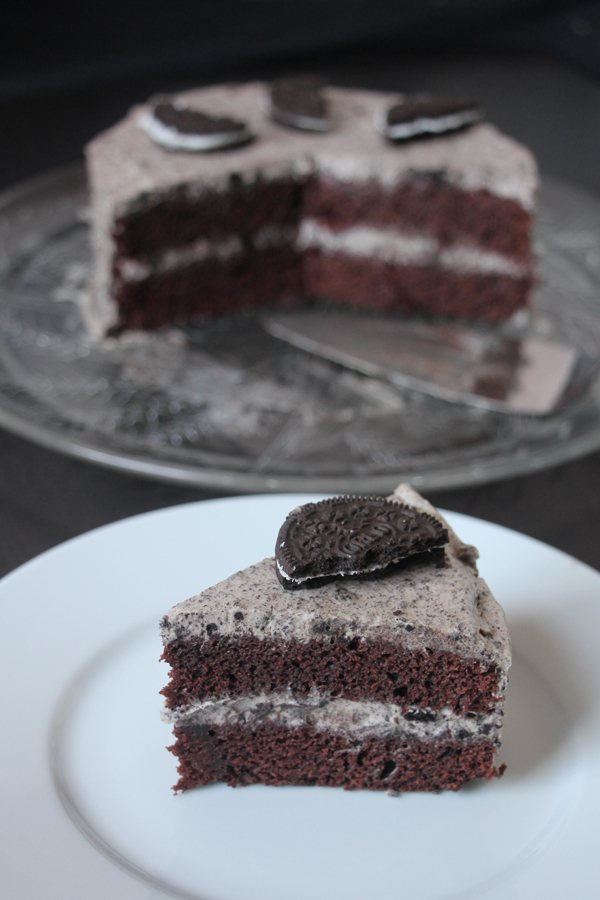Rezept Oreo Torte