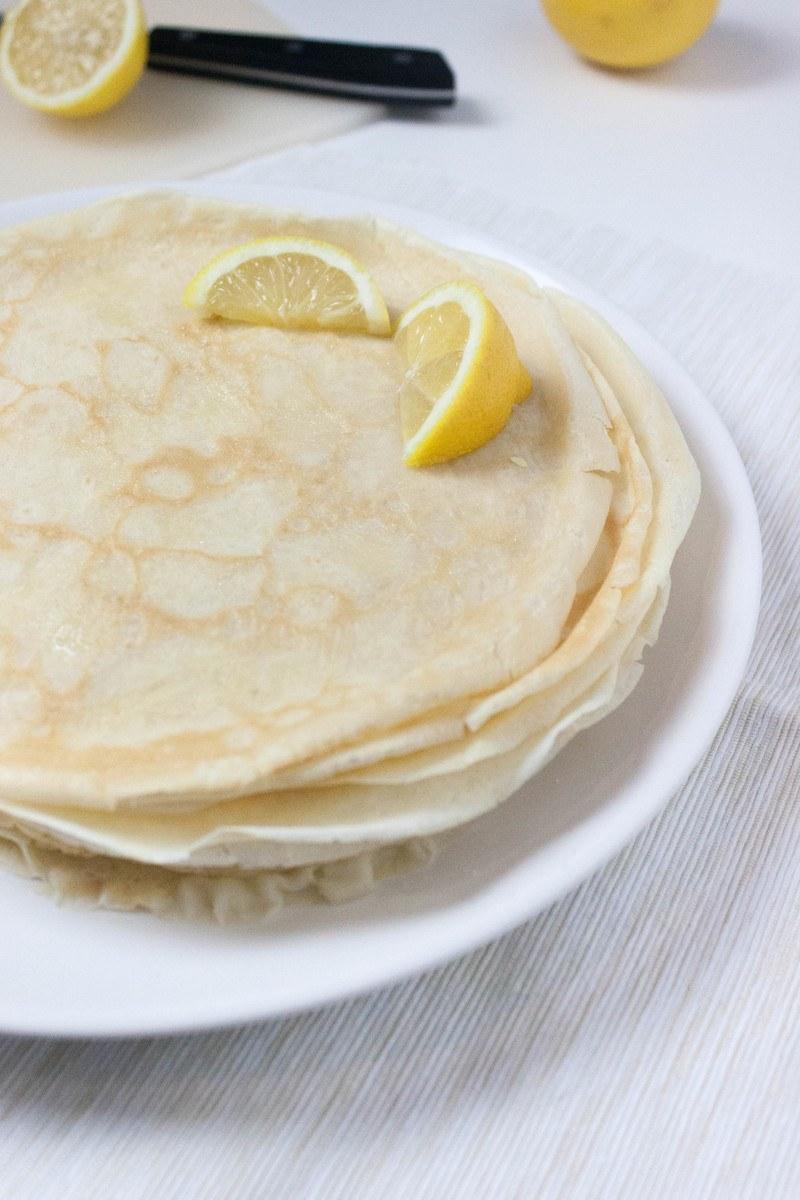 Rezept Pancakes nach britischem Originalrezept