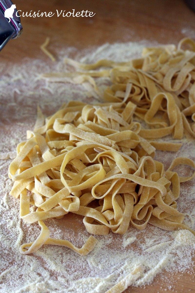 Rezept Pasta - Grundrezept