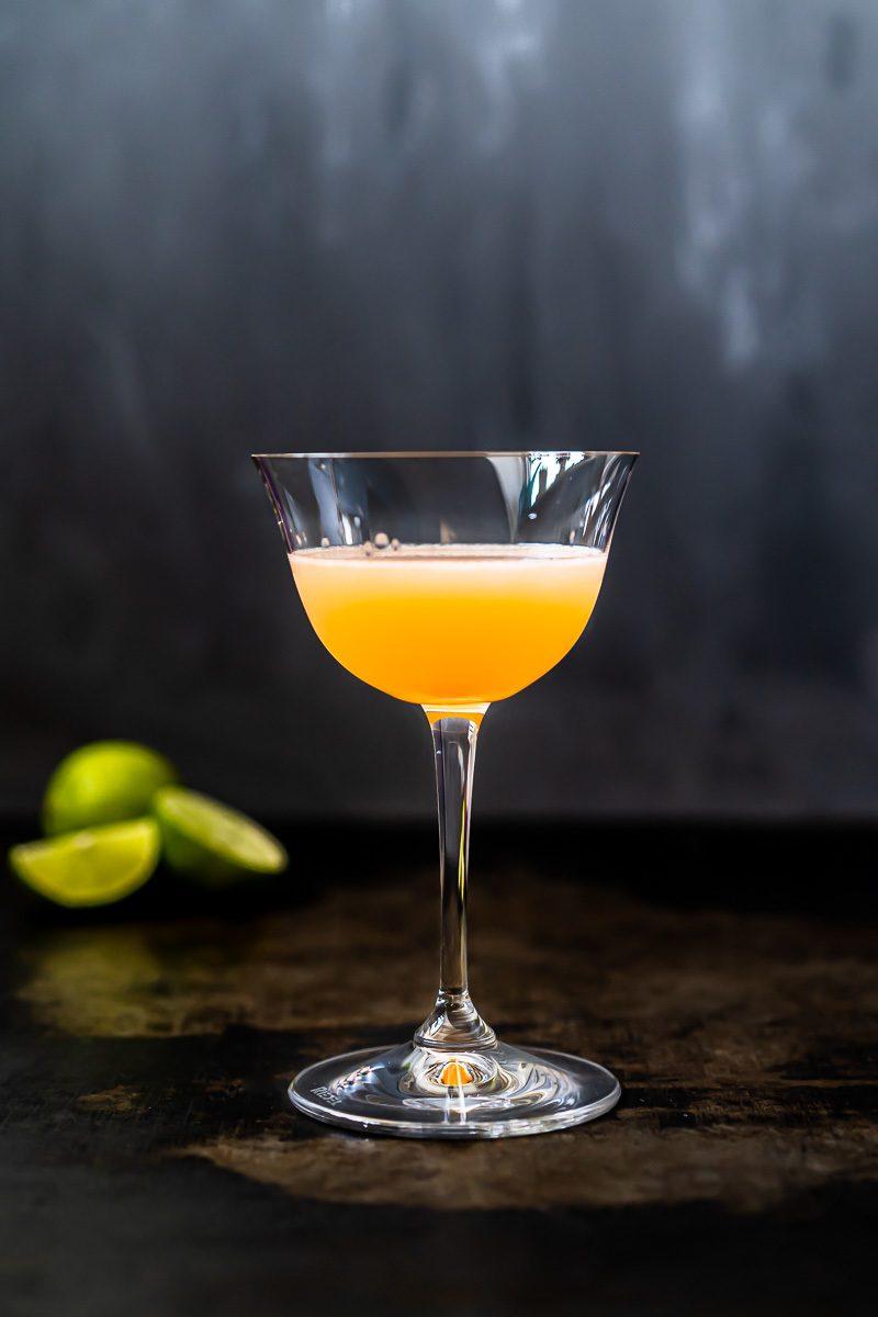 Rezept Pegu Club Cocktail