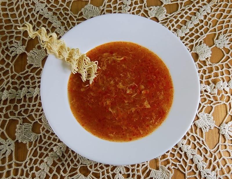 Rezept Pekingsuppe vom China Restaurant