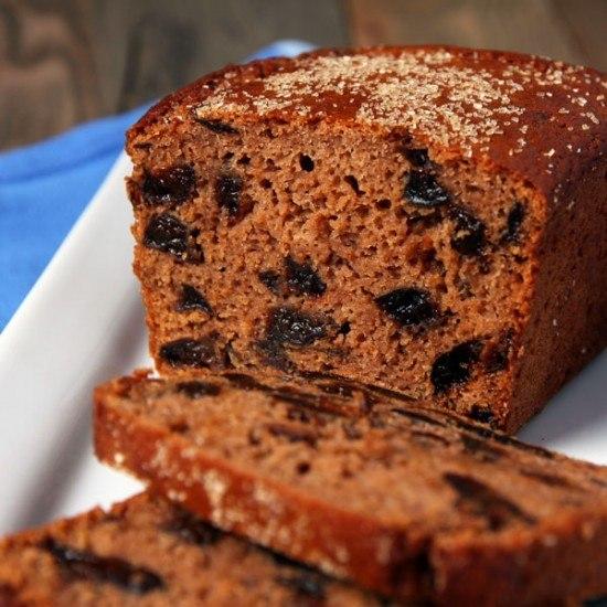 Rezept Pflaumen-Port-Kuchen