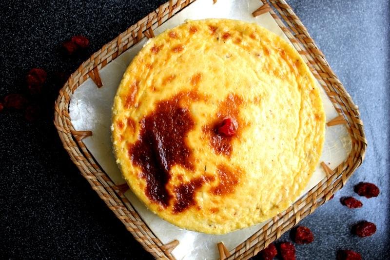 Rezept Philippinischer deftiger Kaesekuchen-Aufstrich