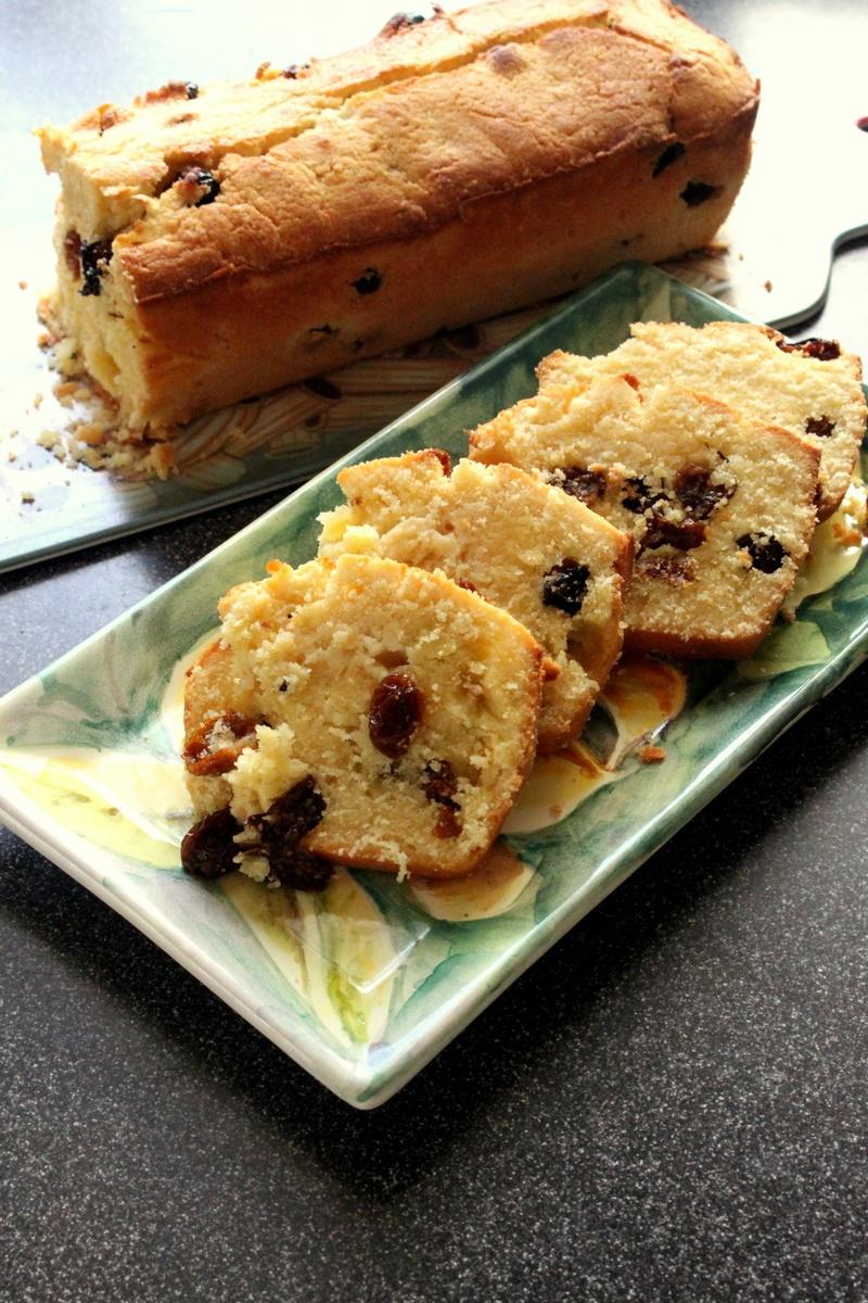 Rezept Physalis Cake