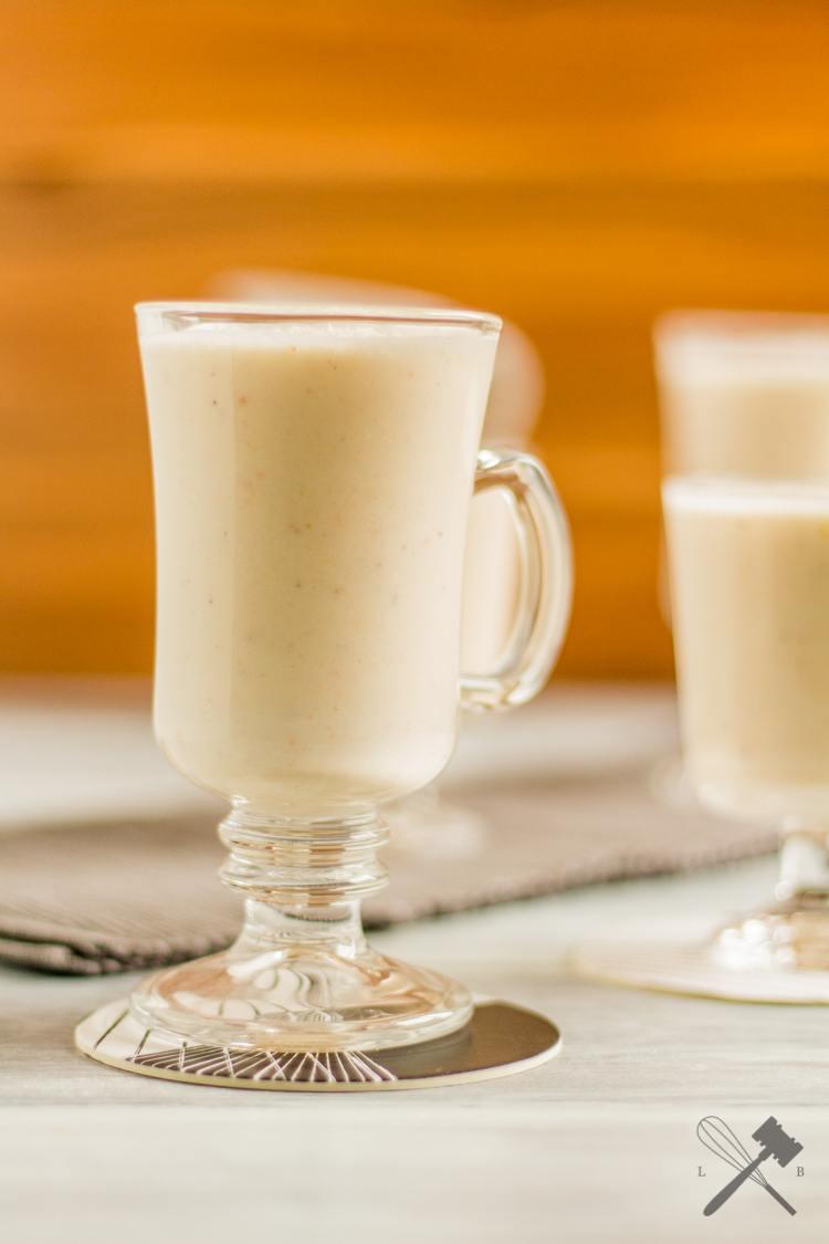 Rezept Pina Colada Smoothie