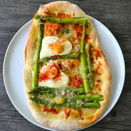 Rezept Pizza Sophia Loren