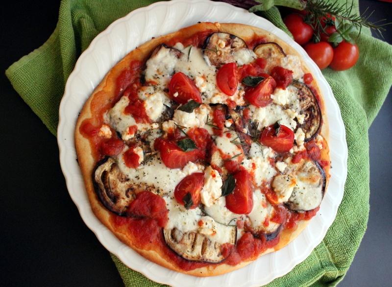 Rezept Pizzateig und Pizzas