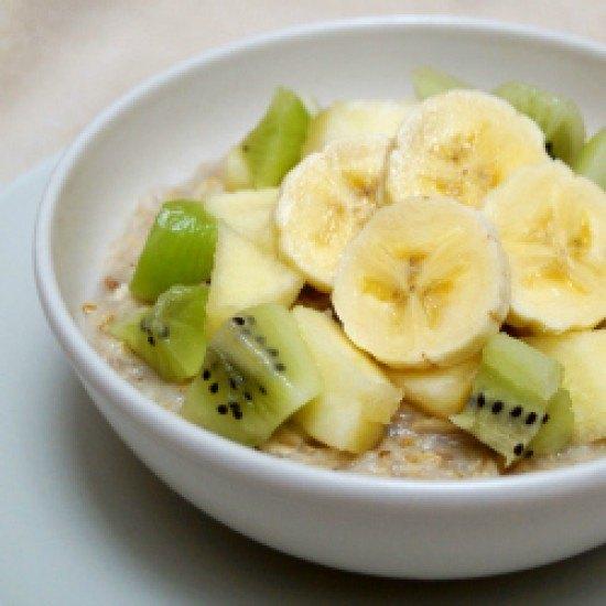 Rezept Porridge