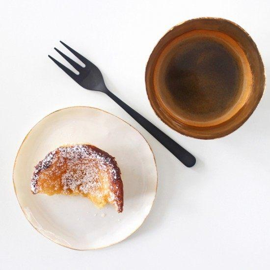 Rezept Portugiesische Vanilletörtchen / Pasteis De Nata