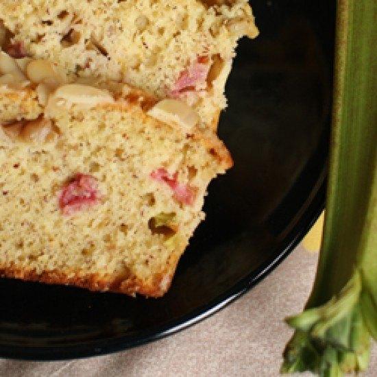 Rezept Rhabarber Kuchen
