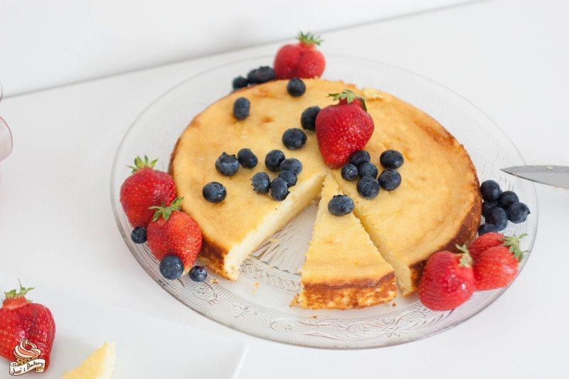 Rezept Ricotta Torte