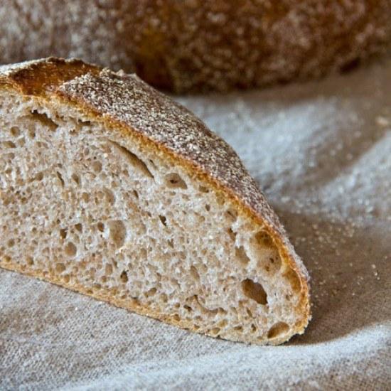 Rezept Roggen-Dinkel-Brot