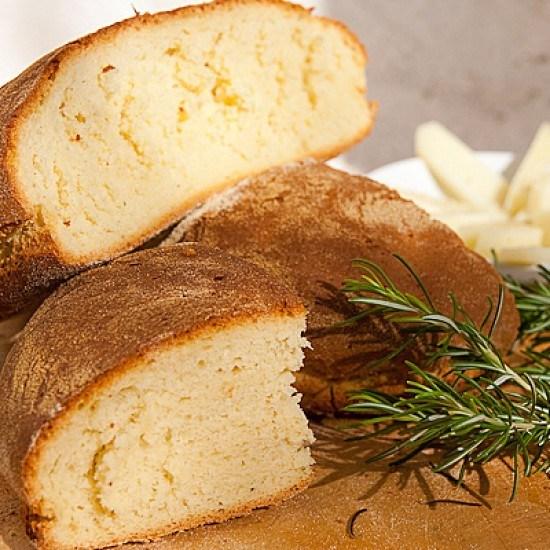 Rezept Rosmarin Brot