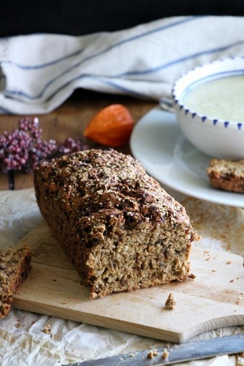 Rezept Rote Beete Brot