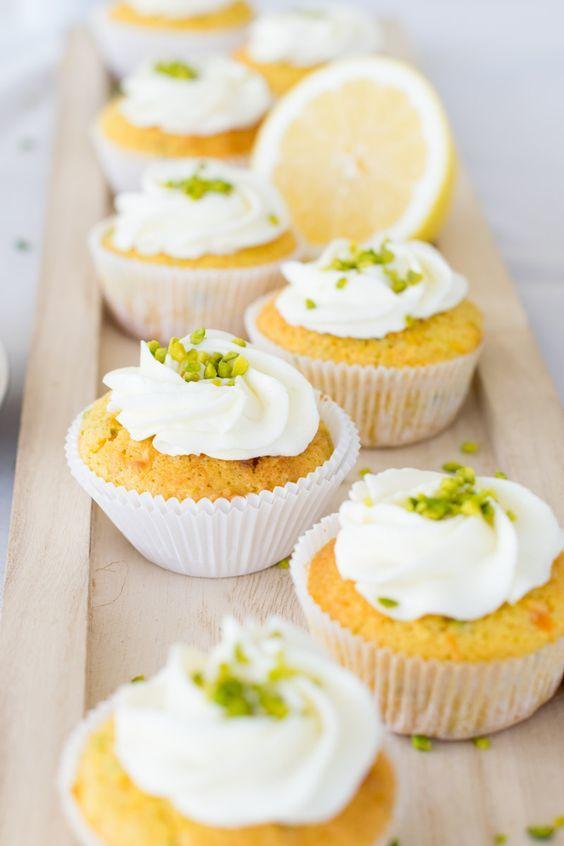 Rezept Rübli Cupcakes