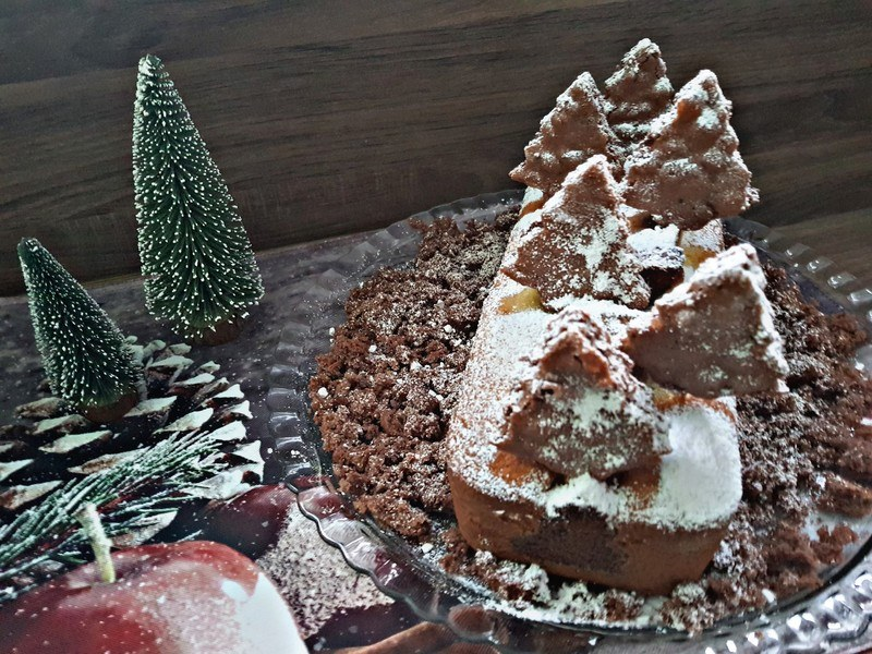 Rezept saftiger Vanillerührkuchen