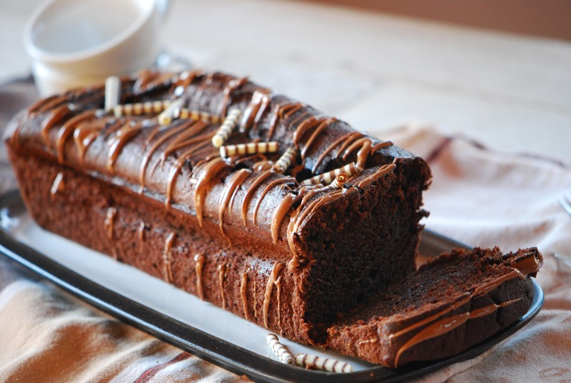 Rezept Sanfter Death by Chocolate Cake