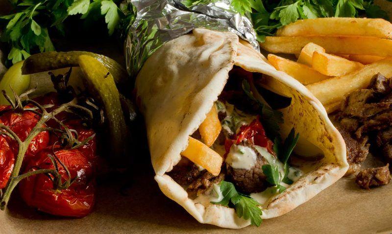 Rezept Schawarma – Street Food auf libanesisch
