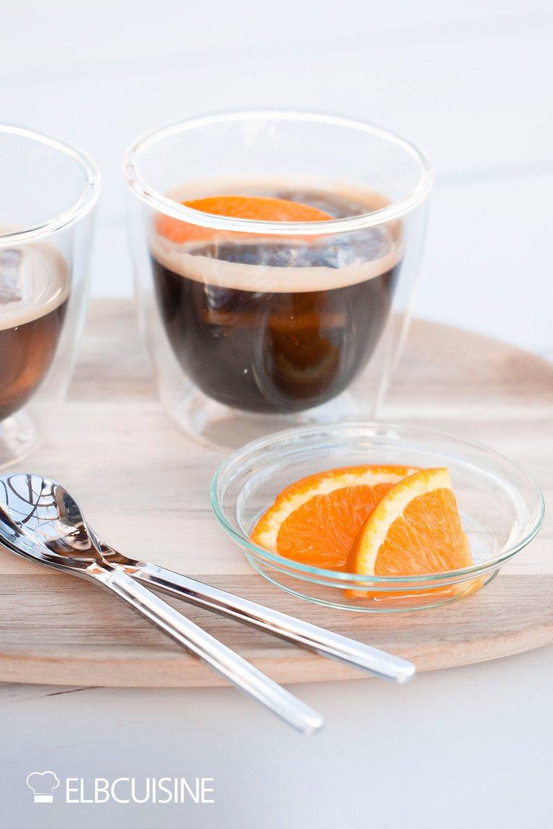 Rezept Schneller Eiskaffee – Café con hielo