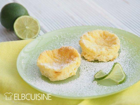 Rezept Schneller Limetten-Cheesecake – echtes Wochenendglück!