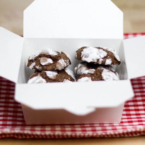 Rezept Schoko-Knusper-Kekse