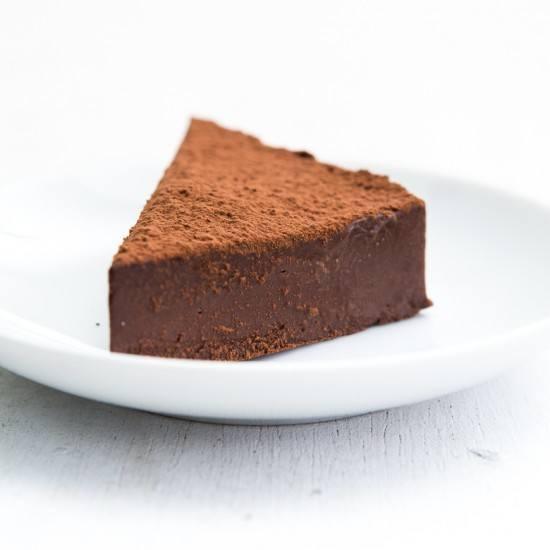 Rezept Schoko-Praliné-Tarte