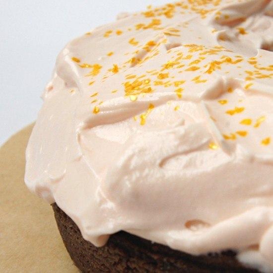 Rezept Schokolade Guinness Torte