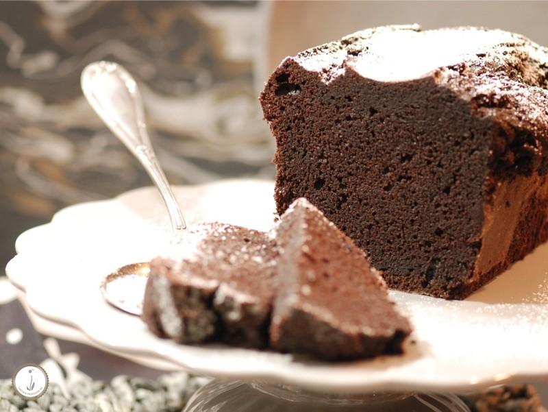 Rezept Schokoladen-Rote-Beete-Kuchen
