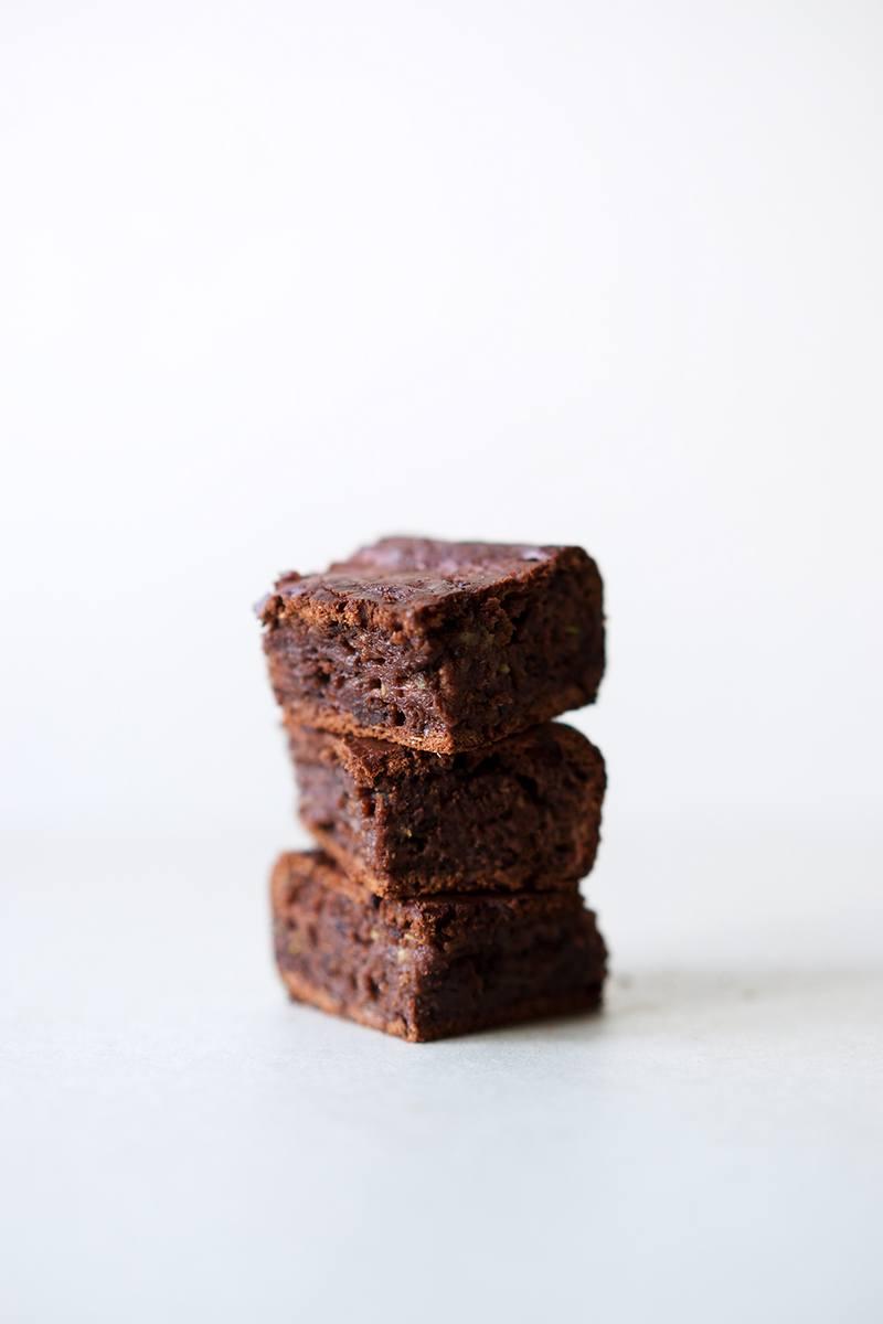 Rezept Schokoladen-Zucchini-Kuchen