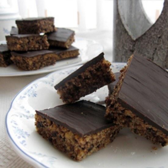 Rezept Schokoladenbrot