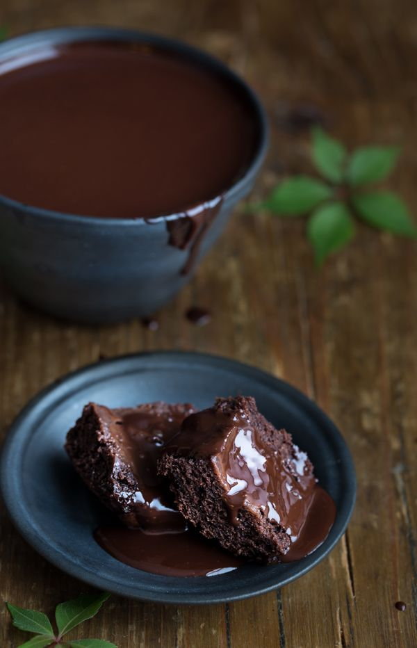 Rezept Schokoladensoße