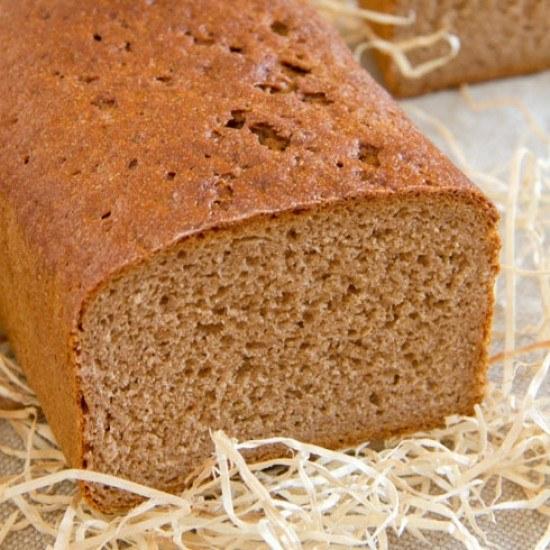 Rezept Scottisch Brown Bread