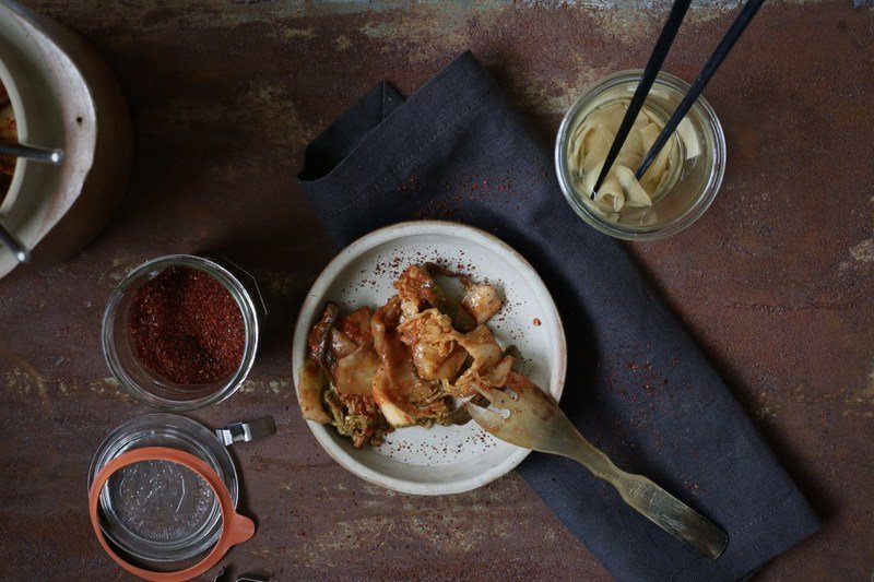 Rezept Selbstgemachtes Kimchi - auf geht's nach Korea