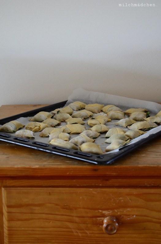 Rezept Semi-Schwäbische Maultaschen mit Schmorzwiebeln